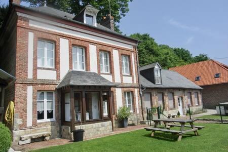 maison de chounette - Hus