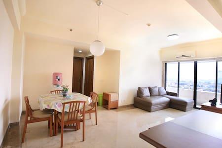 Comfy & Clean Space @South Jakarta - Cilandak - Apartment