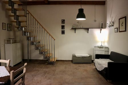 """La Barueca"" home holidays - Catania - Apartment"