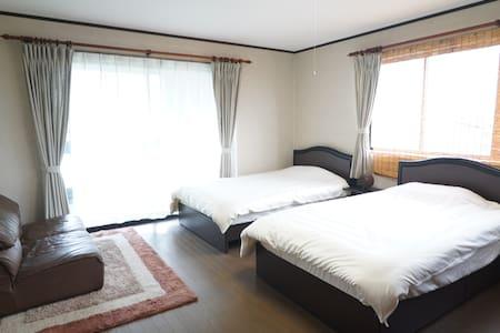 Meet a Grandma in Gifu! Homestay (up to 5 people) - Mizuho-shi - House