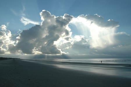 Beachfront Island Paradise - Dewees Island