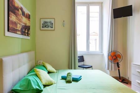 ROOM  TERMINI  -  TERMINI - - Roma - Apartment