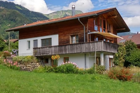 Spacious Chalet with a View - Talo