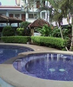 beautiful Studio Apartment Marina Loft Coco beach - Liberia - House
