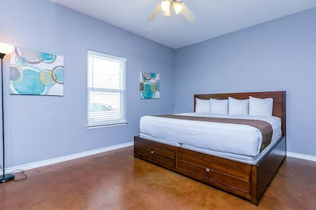 Family friendly condo, Padre Island - Corpus Christi - Appartement