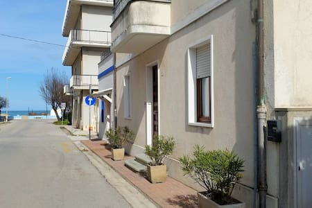 2016 Summer - Marotta - Apartment