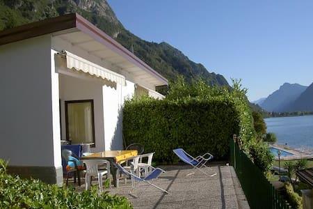 Lake View Idro Tre Capitelli - Apartment