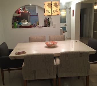 Room available in Narvarte - Mexico City - Apartment