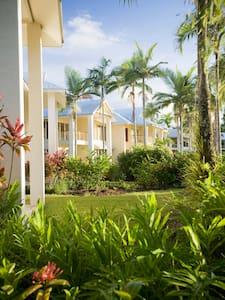 Owner Direct Villa 4.5 Star Port Douglas Resort - Craiglie