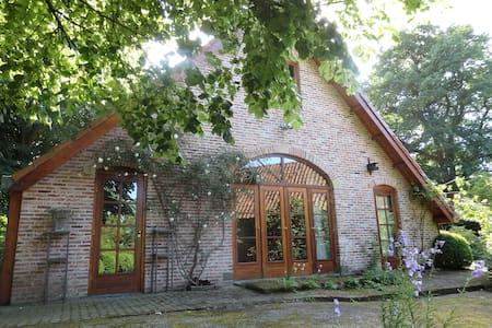 Boerderijdeel Den Ham (minimaal 2 personen) - Huis
