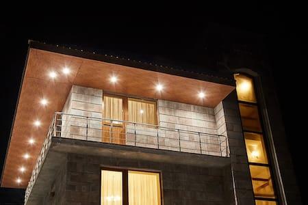 Tsaxkadzor VIP Villa - Yerevan - Villa