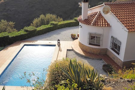 Casa Lantana: with Private Pool - House