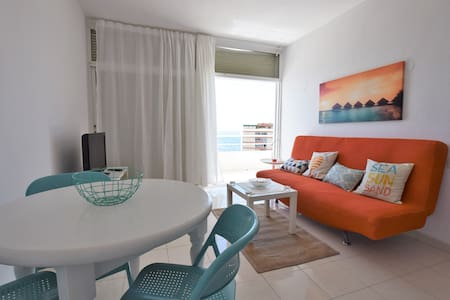 Sunny & Cute apartment with views +WIFI - Apartmen