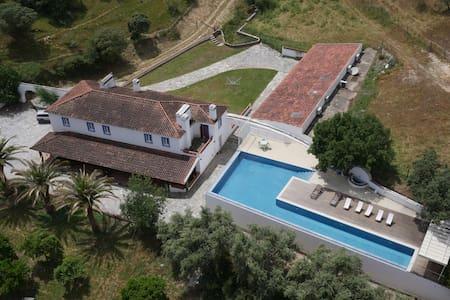 Pombal - Vila Viçosa - Dom