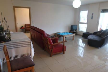 appartement lumineux et spacieux. - Sierre - Apartment