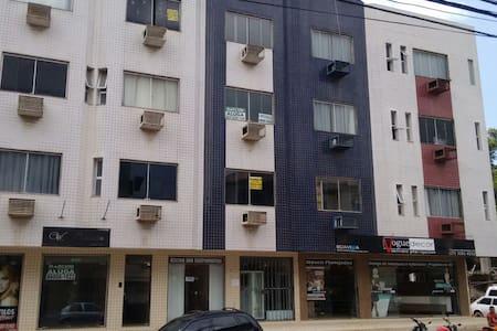 kitnet 103 mobiliado - Guarapari - Apartment