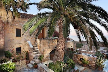 Casa Palma - Apartment Split Level - Monemvasia - Lägenhet