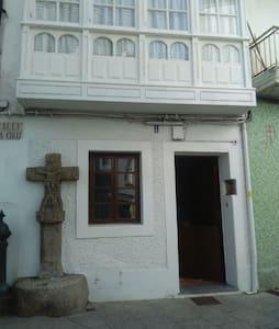 Habitacion privada en Cedeira - Hus