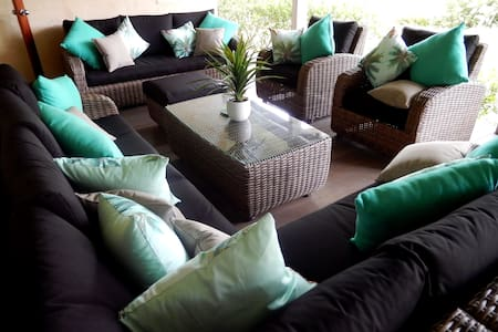 Riverbend Suites - Byron Bay - Bed & Breakfast