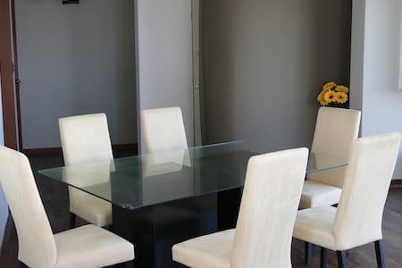 Quiet, Safe, near the waterfront2 - Miraflores - Apartment