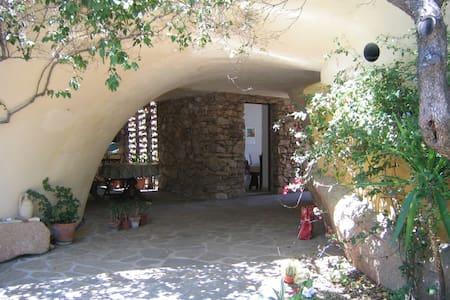 Appartamento Mizar in Villa Malcusa - San Pantaleo - San Pantaleo
