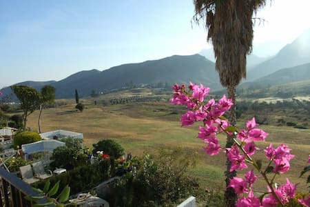 Stunning Mountain  & Golf Views - Turre - Hus