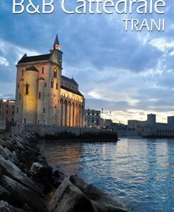 B&B cattedrale Trani - Trani - Bed & Breakfast