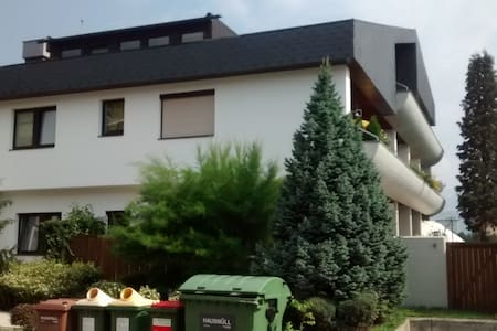 Double room in a luxury apartment - Villach
