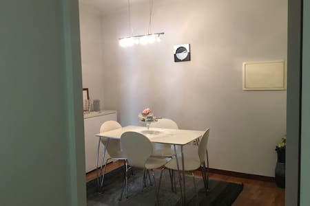 Apartment - Felgueiras City - Wohnung