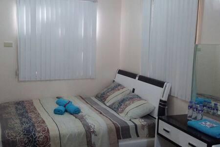 jazzy guesthouse - Calamba - Hus