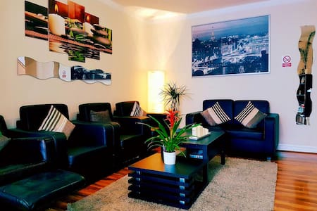 GreatExperience 6Room 11Bed 5shower - Enfield
