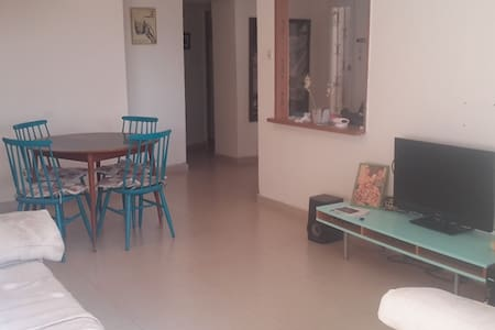 beautiful and big apartment in Rehovot - Pis