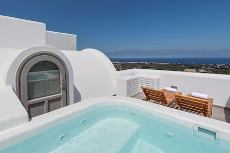 Gonia Residence 2 bedroom villa - Villa