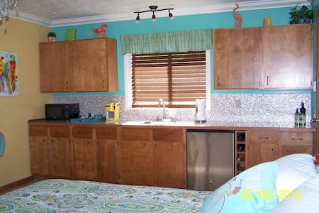 Wine Country Studio Apartment - Philomath - Szoba reggelivel