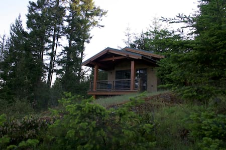 Deception Pass Retreat - Chalet