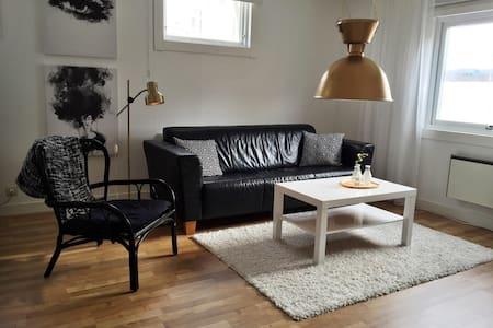 The Arctic Apartment - Casa