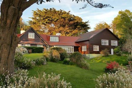 Westerly, West Cork, Ireland - Ballylickey - Haus