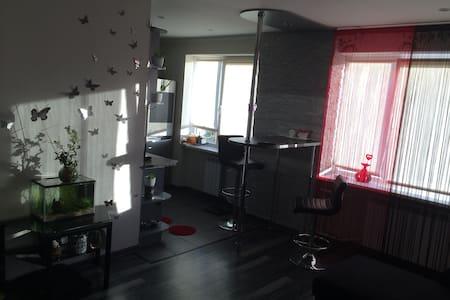 Уютная  квартира рядом с центром. - Narva - Apartment