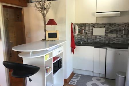 La Cardeline - Apartment