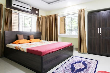 Luxurios Stay At Homely Price - Appartement