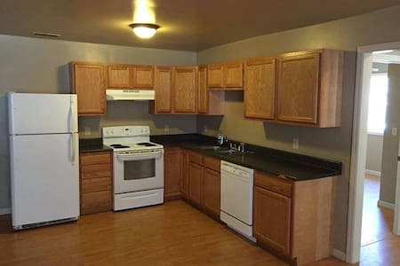 Riverview Apartment - Pikeville - Appartement