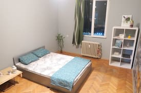 Picture of Cozy central room