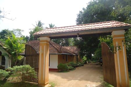 aththanagalla bangalow anradadhapur - Anuradhapura