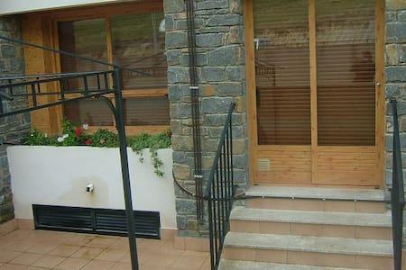 Jaca, la Perla del Pirineo - Apartment