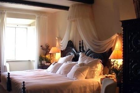 Duchess of Braganza Suite - Ourém - Bed & Breakfast