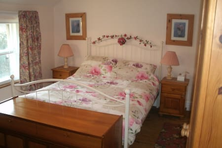 Cosy cottage near Bath and Bristol - Timsbury