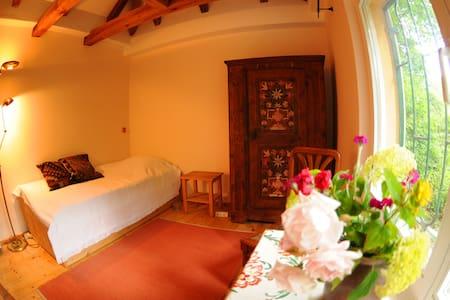 Idyllisches Gästehaus am See - Casa