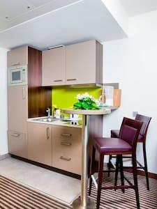 Лучший отель в городе! - Калуга - Bed & Breakfast