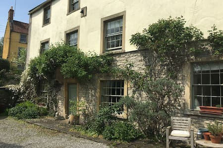 Lovely guest cottage for 2/3 - Shepton Mallet - Other