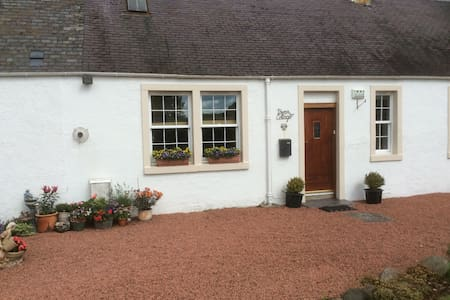 Double room with en suite in great location! - Edinburgh - House